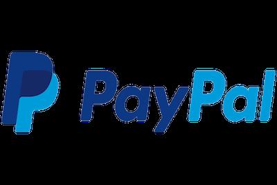 Paypal logo paiement casino