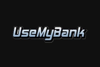 UseMyBank logo paiement casino