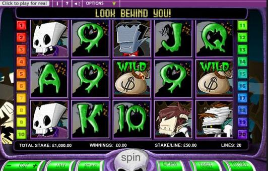 apercu 2 jeu Electracade