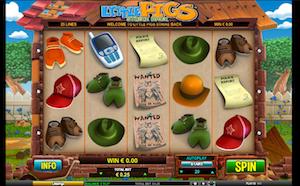 apercu 2 jeu Leander Games