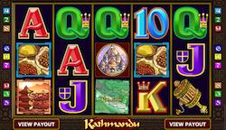 Casino Luckyred En Ligne Francais Fiable