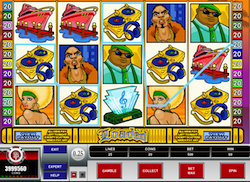 Casino Euro Palace Francais En Ligne