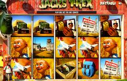 apercu 3 jeu Sheriff Gaming