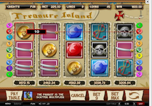 apercu 4 jeu Visionary iGaming