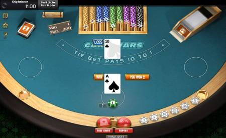 1Bet Casino aperçu