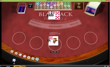 50 Stars Casino aperçu
