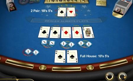 Ace Live Casino aperçu
