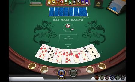 Alf Casino aperçu