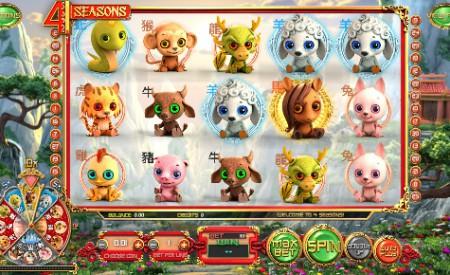 Azur Casino aperçu