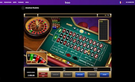 Bao Casino aperçu