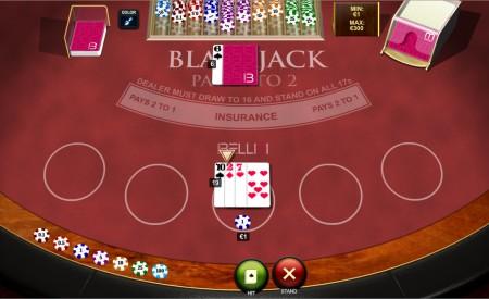 Bellini Casino aperçu