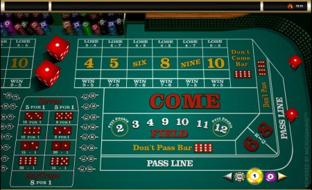 Big Bang Casino  aperçu