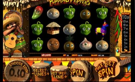 Bodog Casino aperçu