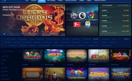 Breakout Gaming aperçu