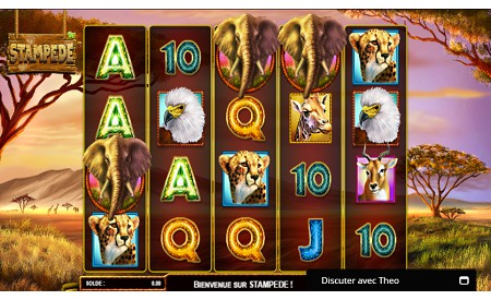 Bronze Casino aperçu