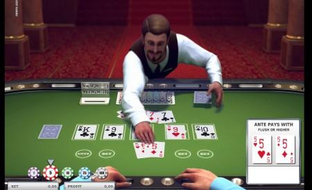 Casino 440 aperçu