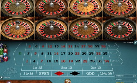 Casino Action aperçu