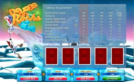 Casino Blu aperçu
