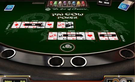Casino Chic aperçu
