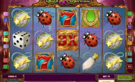 CasinoCruise aperçu