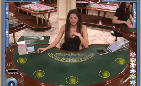 Casino Las Vegas aperçu