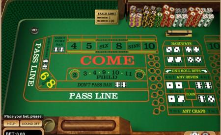 Casino Noir aperçu