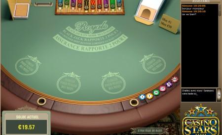 Casino Stars aperçu