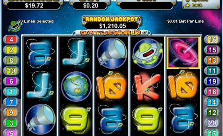 Casino Titan aperçu