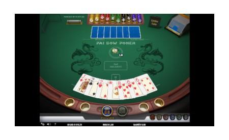 Cheri Casino aperçu