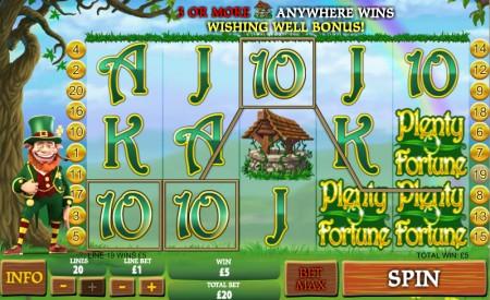 Coral Casino aperçu