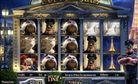 Drake Casino aperçu