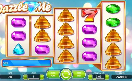 Energy Casino aperçu