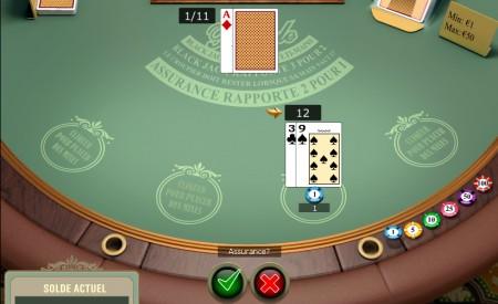 Europeen Casino aperçu
