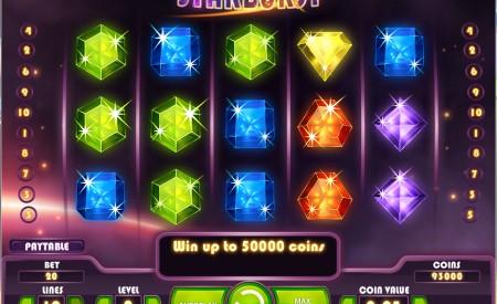 Free Spins Casino aperçu