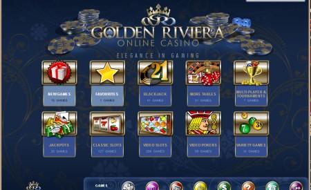 Golden Riviera aperçu