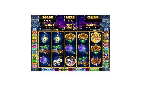 Grand Fortune Casino aperçu
