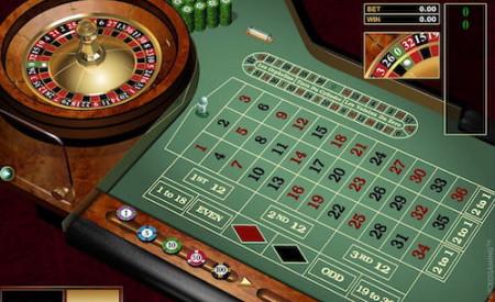 Grand Mondial Casino aperçu