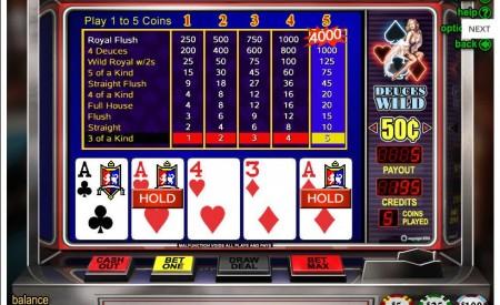 Code bonus grand parker casino sans depot 2018
