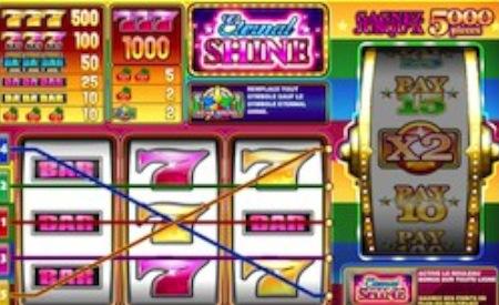 Casino777.be aperçu