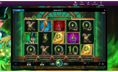 Winaday casino $33 no deposit bonus