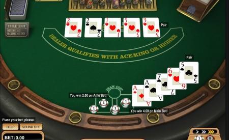 Jetbull Casino aperçu