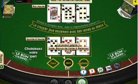Casino Le Bon