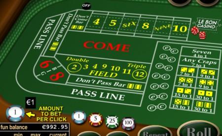 Le Bon Casino aperçu