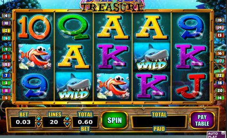 Lotos Casino aperçu