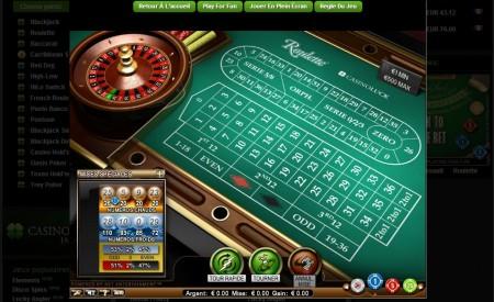 Casino Luck aperçu
