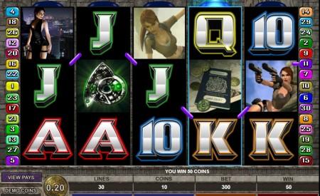 Lucky Ace aperçu