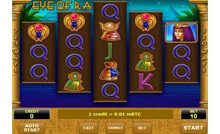 mBit Casino aperçu