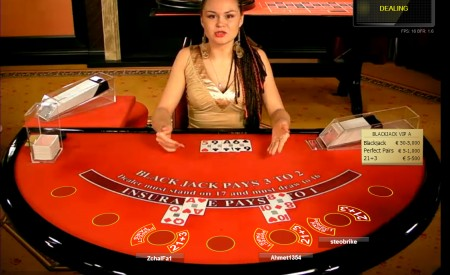 Next Casino aperçu