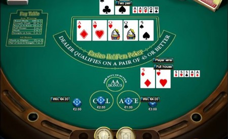 Noxwin Casino aperçu