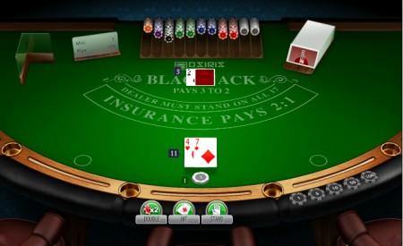 Osiris Casino aperçu
